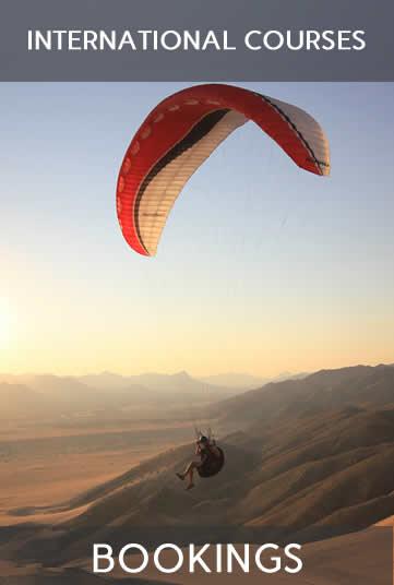 Paragliding South Africa - SA Paragliding Adventures